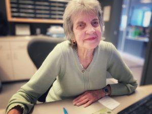 Judy Dare