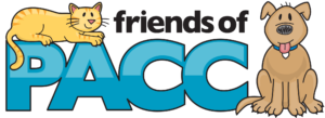 Friends of PACC logo